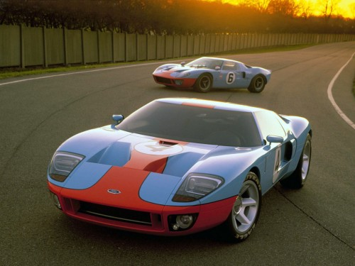 Ford Gt40. ford gt40. ford gt40. the Ford